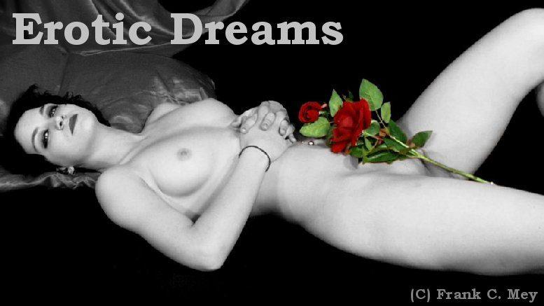 erotische gedanken bizarr studio